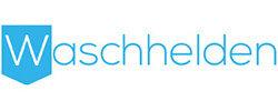 Waschhelden Logo