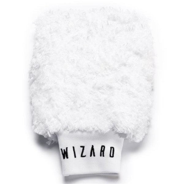 Wizard of Gloss Fluffy Wash Mitt V2