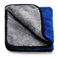 Wizard of Gloss Duo Hero Allround Microfiber Towel 900GSM...