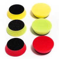 Wizard of Gloss Polishing Pad 50mm Double Pack - Variations