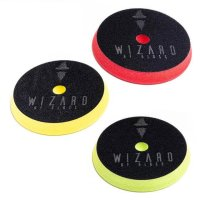 Wizard of Gloss Polishing Pad 125mm - Variations